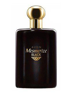 'Mesmerize Black for him', la nueva fragancia masculina de Avon