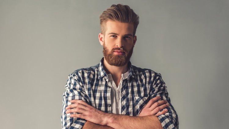 Existen otras propuestas atrevidas y originales como la perilla o el bigote