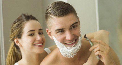 Dejarse barba es una cuestión personal pero influye la opinión de tu pareja