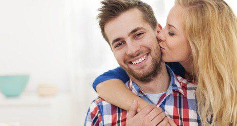 Puedes cambiar de look y dejarte barba con motivo del día de los enamorados