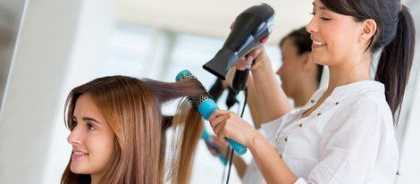 Elige peinado