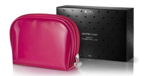La nueva colección de labiales que Kiko presenta para San Valentín incluye un neceser de edición limitada