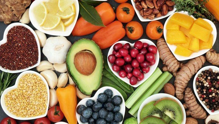 Es necesario mantener una dieta equilibrada para perder peso