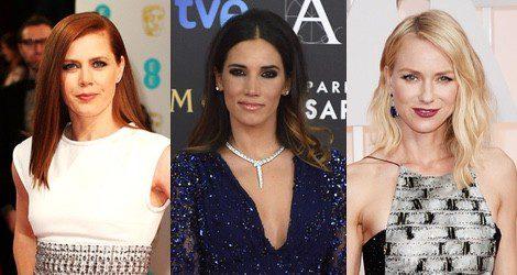 La melena suelta también se ha convertido en la opción preferida de Jessica chastain, Keira Knightley y Reese Witherspoon