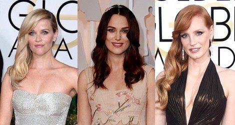 Amy Admas, India Matínez y Naomi Watts eligen la melena suelta como el peinado perfecto para la alfombra roja