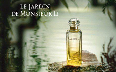'Le Jardin du Monsieur Li', el nuevo paraíso de Hermès