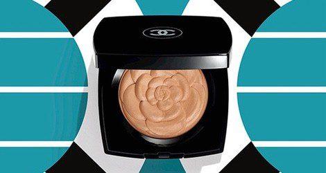 El bronce realzará el brillos de nuestro este verano con los nuevos polvos bronceadores de Chanel