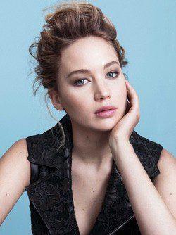 Jennifer Lawrence con 'Dior Addict'