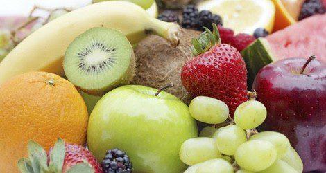 Los plátanos, la sandia, el melón, las zanahorias y la remolacha ayudan a eliminar líquidos