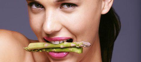 Los beneficios de comer espárragos