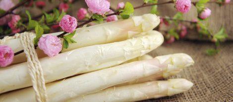 Espárragos, sanos y deliciosos para el cuerpo y la piel