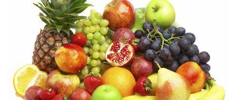 Siete alimentos para obtener una calidad de vida sana
