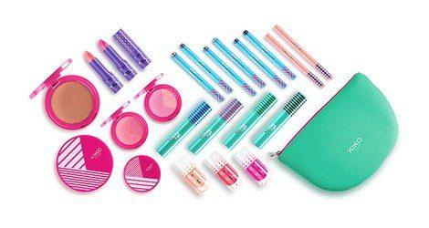 'Miami Beach Babe', producto a producto de la nueva colección de KikoA:
