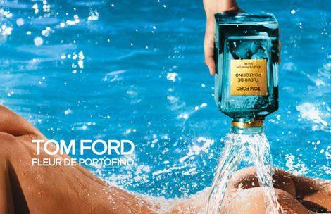 Imagen publicitaria de 'Fleur de Portofino'