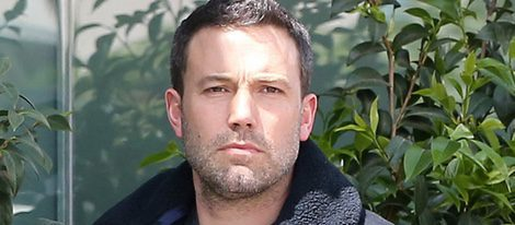 Ben Affleck, el papá fofisano de Hollywood