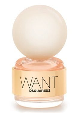 'Want' de DSquared2