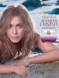 La tercera fragancia de Jennifer Aniston
