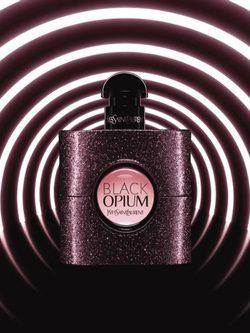 'Black Opium' en Eau de Toilette