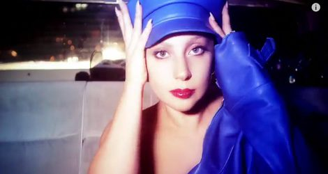 Lady Gaga ficha por Shiseido para dar a conocer sus nuevos productos