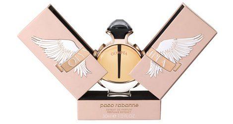 'Olympéa Extrait de Parfum', un lanzamiento exclusivo de 'Olympéa'