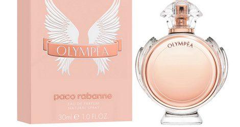 'Olympéa', la nueva fragancia femenina de Paco Rabanne