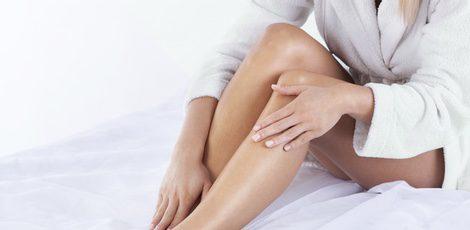 Las rodillas hay que cuidarlas día a día