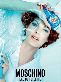 Linda Evangelista presenta 'Fresh Couture'
