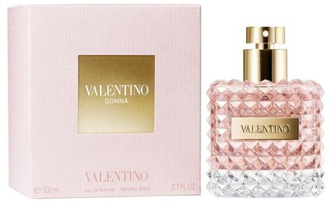 Así se presenta 'Valentino Donna'