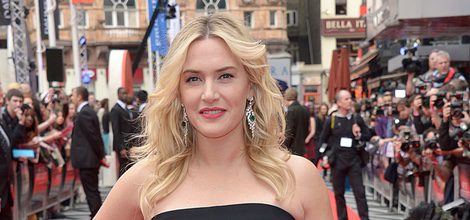 Kate Winslet lucha contra el Photoshop