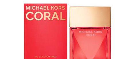 La nueva fragancia homónima de Michael Kors para este otoño