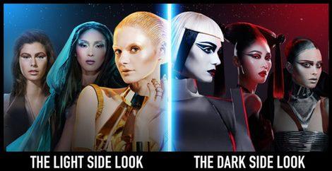 Max Factor celebra el estreno de 'Star Wars: Episodio VII - El despertar de la fuerza'