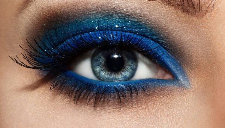 Apuesta por las tonalidades claras para un maquillaje natural.