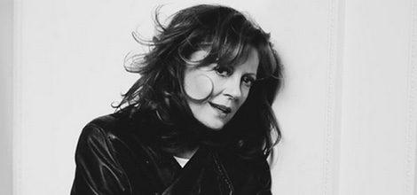 Susan Sarandon, nueva embajadora de L'Oreal / Instagram