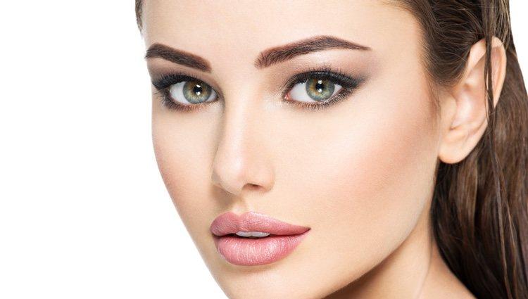 Los ojos verdes suelen ser los más atractivos pero difíciles de maquillar.