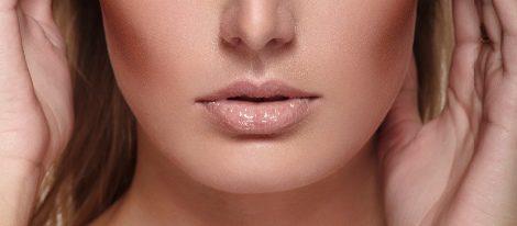 Elige el tono de pintalabios en función del color de tu piel