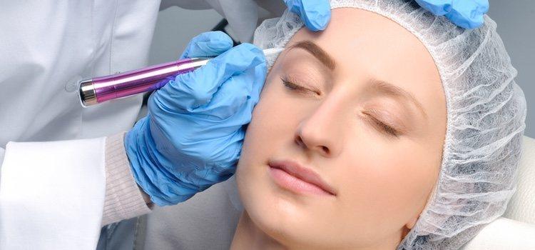 El uso más extendido de la micropigmentación es en las cejas ya que otorga un resultado hiperrealista