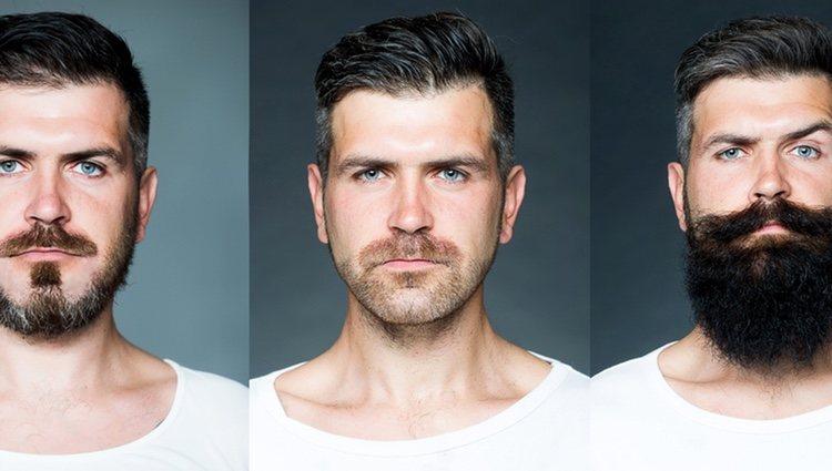 La barba extra larga no es la única opción