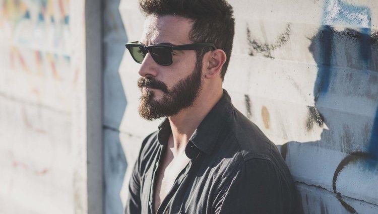La barba larga te hará ver la cara mas alargada