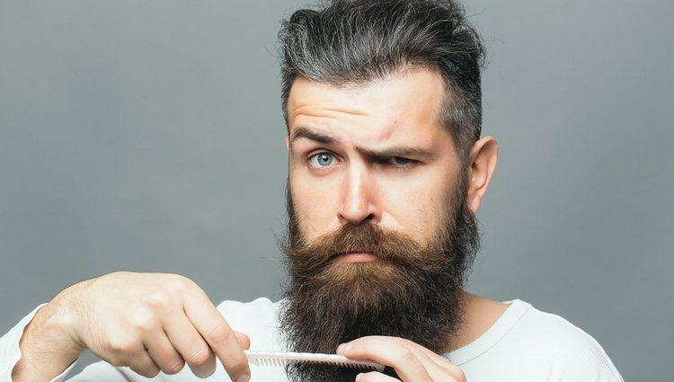 Puedes intentar y si no igual puedes afeitarte