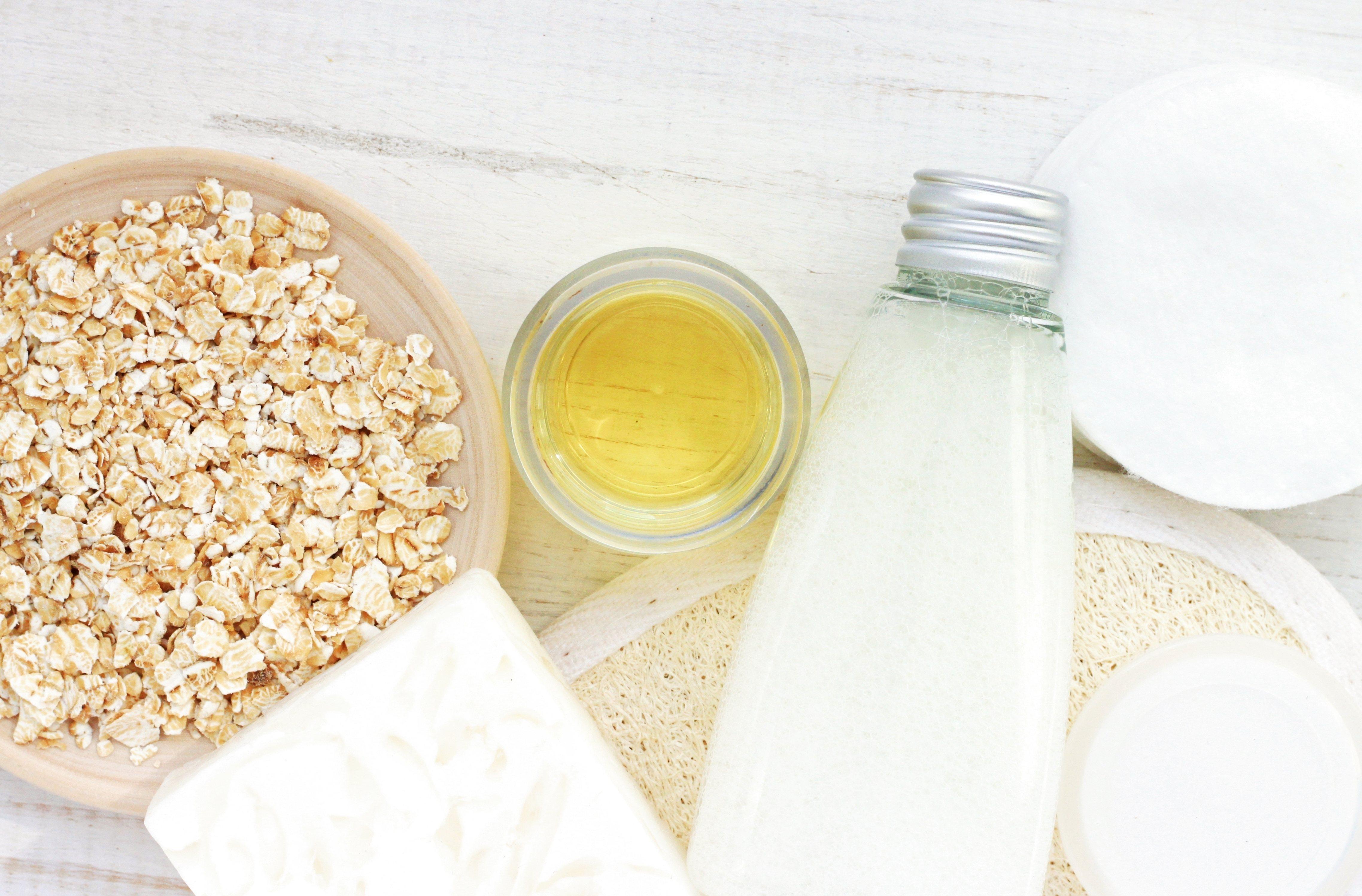 La miel es otro ingrediente que cuida tu cara