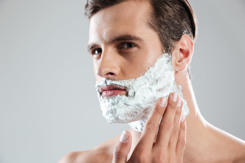 La comida influye en la calidad de la barba