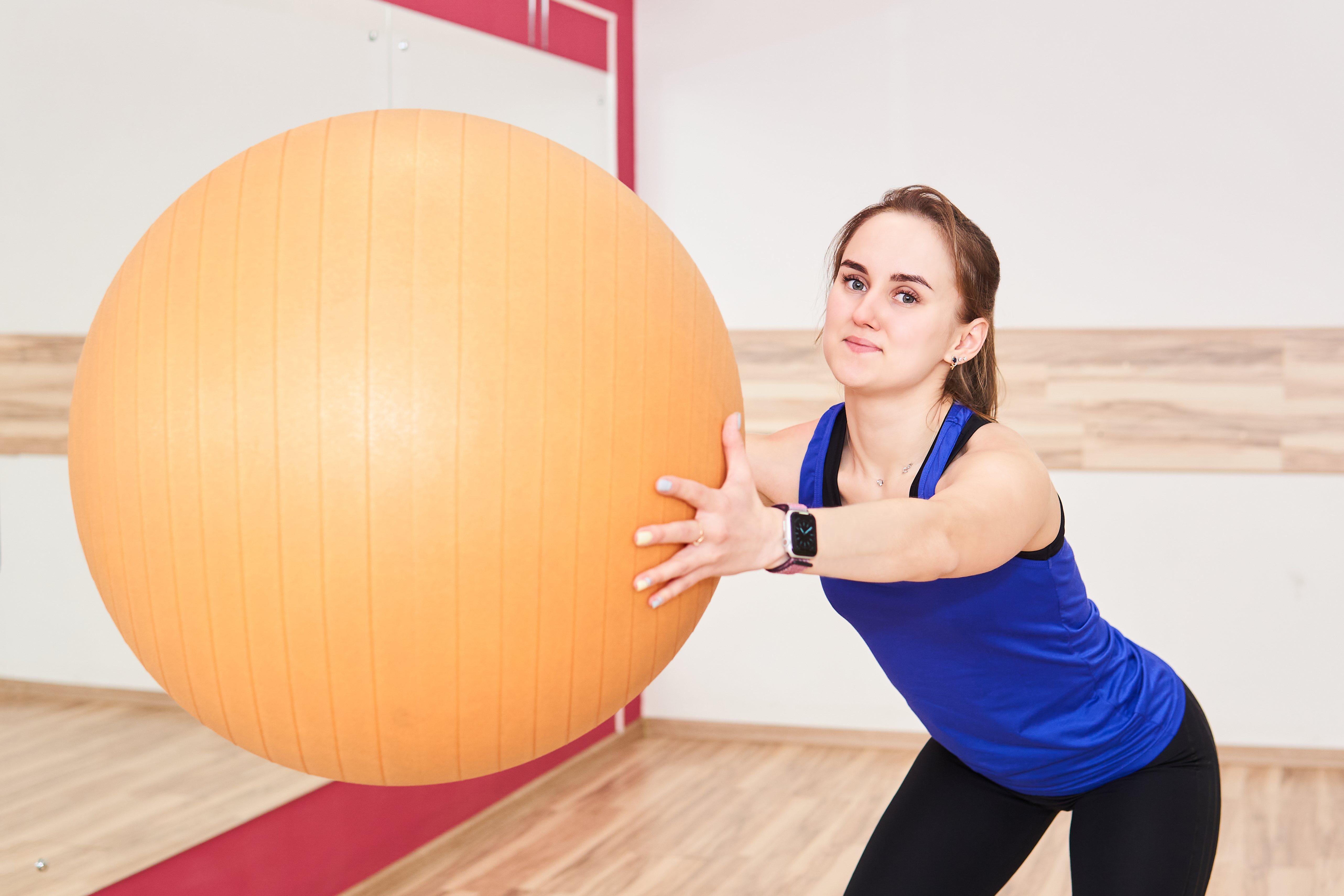 La gimnasia sueca implica todas las partes del cuerpo