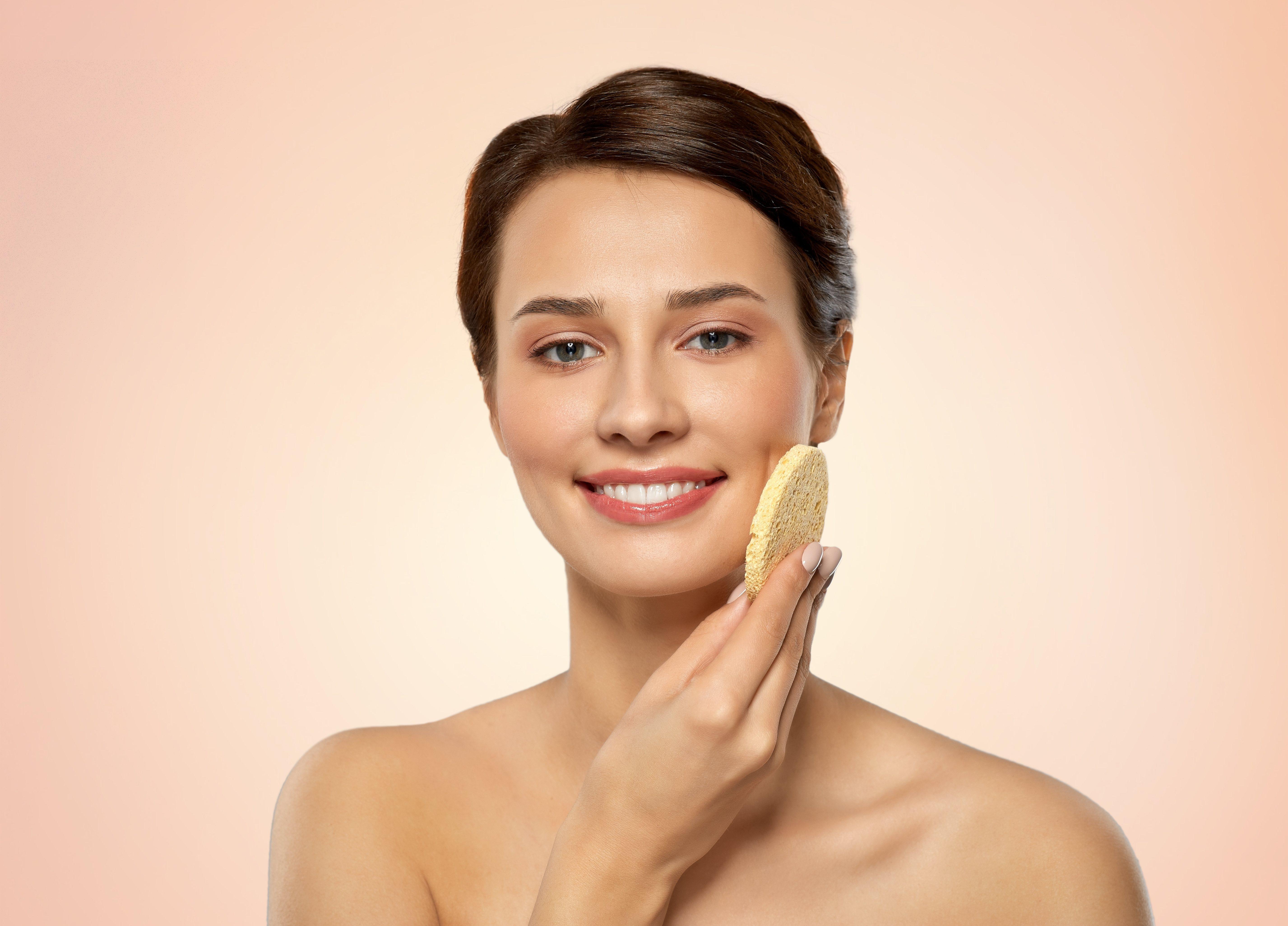 Esponja para la piel perfecta