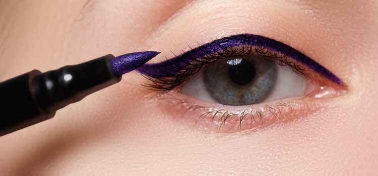 El maquillaje puede ayudar a realzar tu mirada
