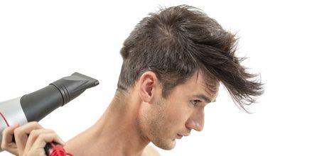 el despeinado, clásico peinado veraniego