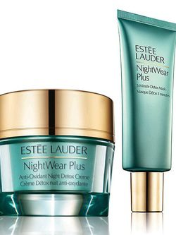 Night Wear Plus complementos