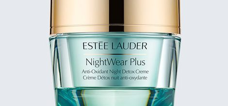 Night Wear Plus Estee Lauder