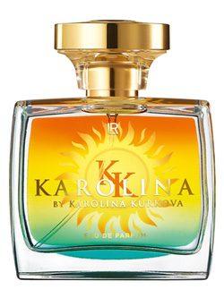 Perfume Karolina Kurkova Summer Edition