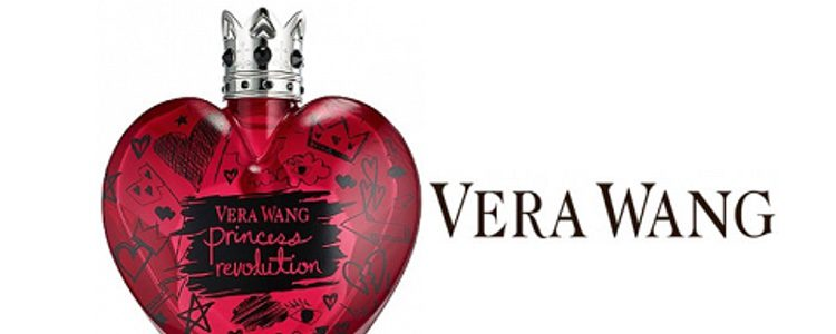 'Princess Revolution' de Vera Wang