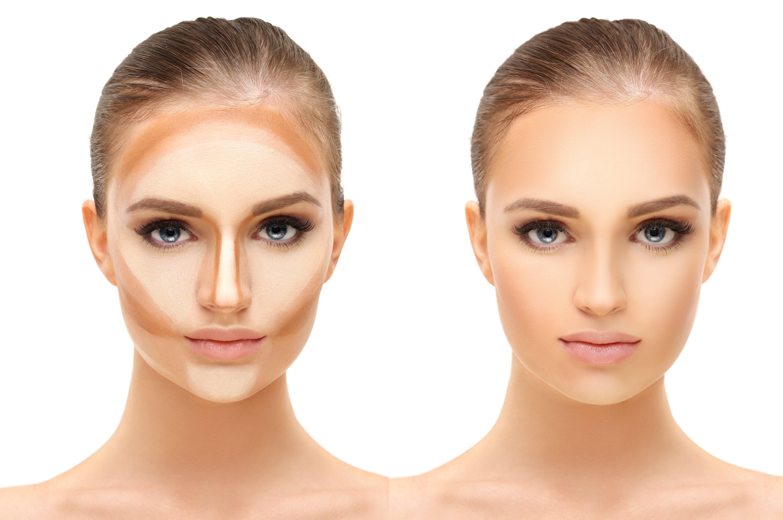 Encuentra los tonos que más se adapten a tu piel
